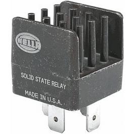 porsche 944 wiper motor wiring diagram hella hl87251 mini solid state relay  12v  20a rally lights  hella hl87251 mini solid state relay  12v  20a rally lights