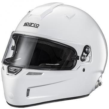 Sparco Air Pro RF-5W Kevlar/Fiberglass Full Face Helmet