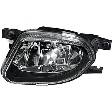 Hella Fog Light, Mercedes Benz E-Class, E320, E350, E550, E63 AMG, W211 body 01/03>06/05 - HL27507/8