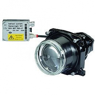 Hella Bi-Xenon 90mm Hi-Lo Headlamp