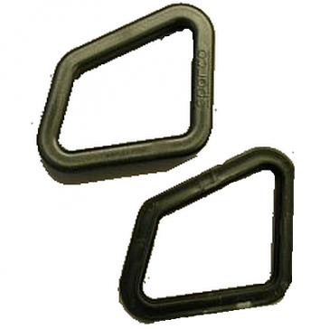 SP0105 SPARCO Harness Guide Set