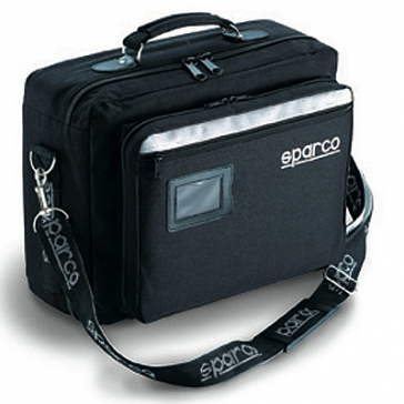 SP01645NGR Sparco TOOL CASE