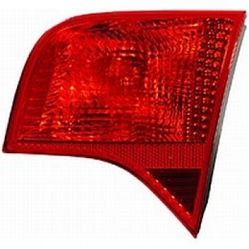 Hella HL03803-4 AUDI A4 05-07 Tail Lamp Trunk