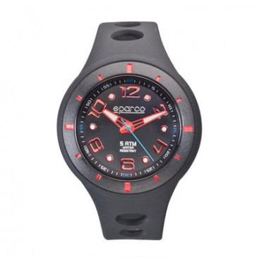 Sparco PIT Men's Watch