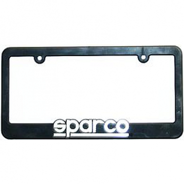 SP099FRAME License Plate Frame.