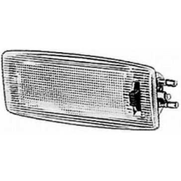 HL11500 - Interior Light, M-B 230, 240D, 280E, CE, 300D, CD, W123 body 01/77>12/85
