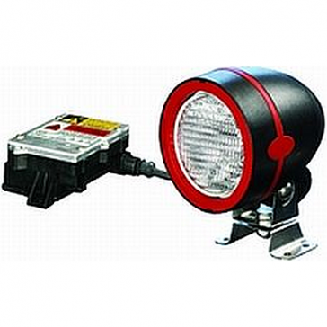 Mega Beam Xenon Work Lamp Gen 4