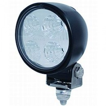 Hella Model 70 LED Work Lamp Generation II (CR)