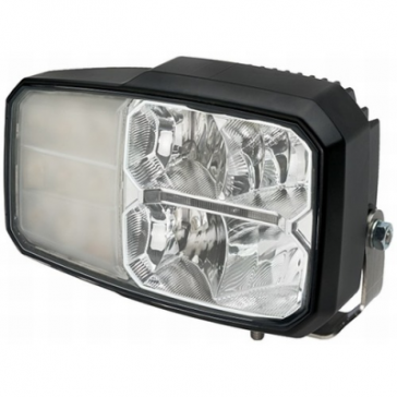 Hella C140 Led Combination Headlamp And Plow Lamp