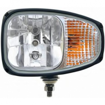 Hella Model C220 External Headlamp with Turn Signal
