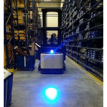 HELLA ValueFit 2 LED BLU
