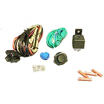 Hella HL20952 Wiring Harness 450, 500, 550