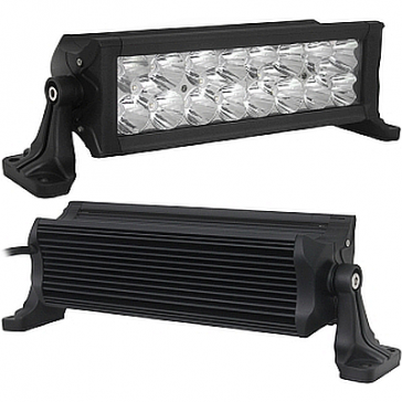 "Hella Value Fit Pro Series Light Bar 20LED/12"" - Spot beam - HL21000"