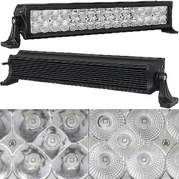 "Hella Value Fit Pro Series Light Bar 100LED/51"" - Combo beam - HL21030"
