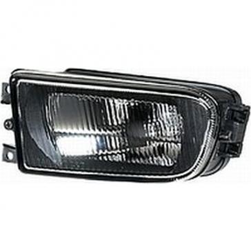Hella Fog Lamp BMW 5-Series E39 98-00, HL02601/2