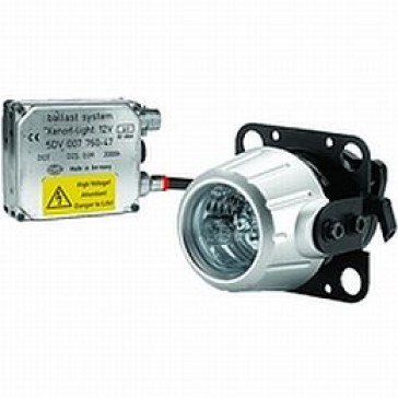 Hella 50mm Headlamp Module, Xenon High Beam, 12V, HL21520