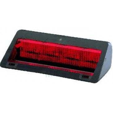 Hella HL23101 Center High Mounted Stop Lamp Matrix Technology.