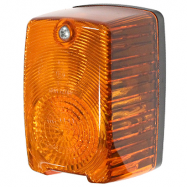 Hella 2652 Series Amber Front Turn Signal