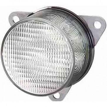 Hella 1172 Series 55mm LED Turn, Reverse, or Rear Fog Lamp