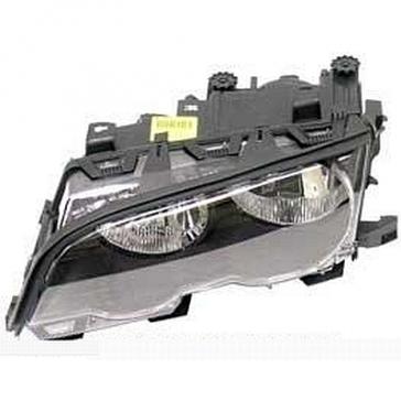 Hella Halogen Headlamp BMW 3-Series E46 99-01, HL20409/10