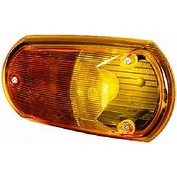 Hella 8355 Series Repeater Lamp, SAE
