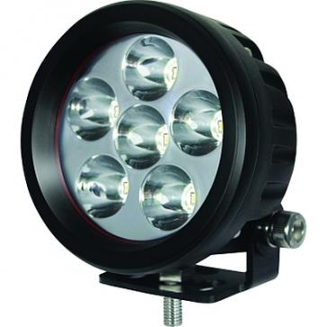 HELLA ValueFit 90mm LED Spot Light HL20100