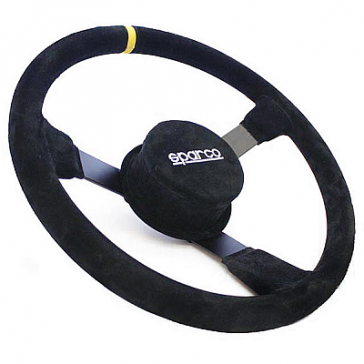 SP015R3CSN NASCAR Steering Wheel, Competition