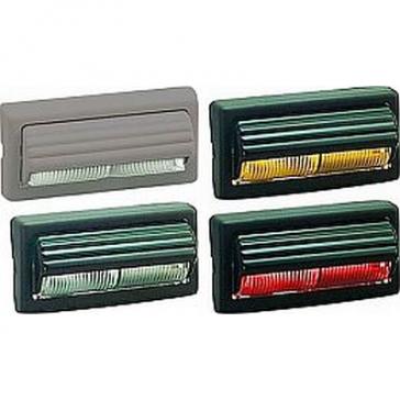 4192 Series Hella Interior Lamp w/Shutter to Adjust Aperture