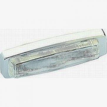 1364 Series Hella Interior Lamp, Sliding Lens Switch