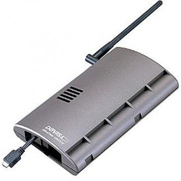 D6316 Davis Wireless Weather Envoy