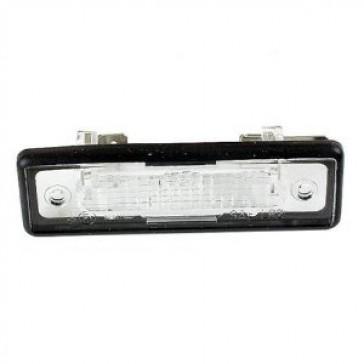 HL65383 Lamp License BMW