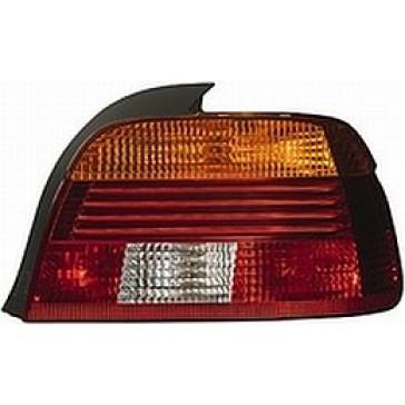 HL65639 Tail Lamp, Amber Turn BMW 5-Series Sedan 01-03