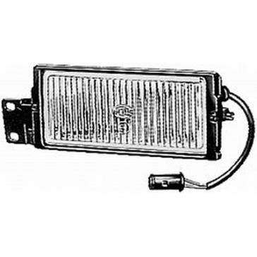 Fog Lamp Insert BMW (E28)