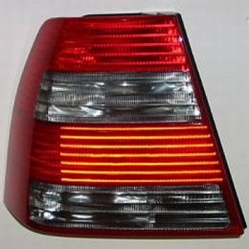 HL66906/7006 Tail Lamp VW Jetta IV Red/Smoke/Red/Smoke, DOT