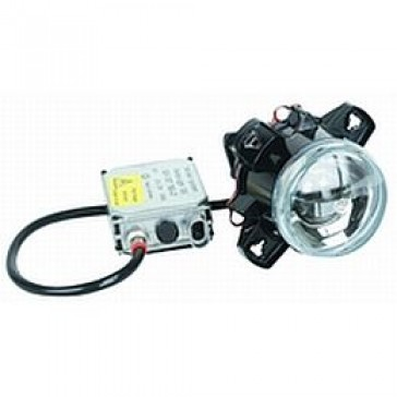 HL68139 Hella XENON Headlamp, 90mm Low Beam