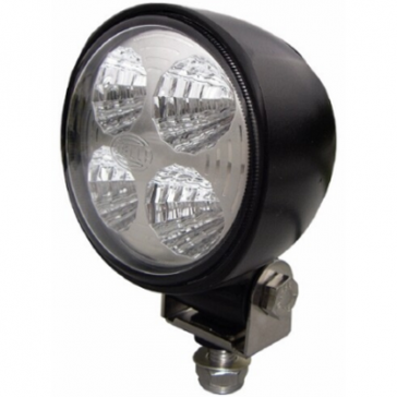 Hella POWERSPORT 70mm LED Driving Lamp Kit, MultiVolt, Generation III