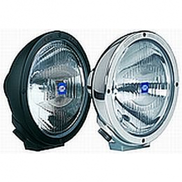 Hella Rallye 4000 Halogen Lamp Kit