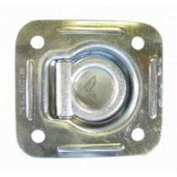 "V4130 Recessed ""D"" Ring, 5000# MBR"