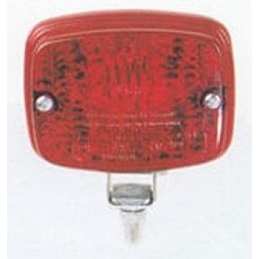 Hella Model 100 Rear Fog Lamp.