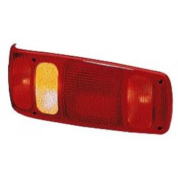 Hella 7502 Series CARALUNA 1 Combination Rear Lamp