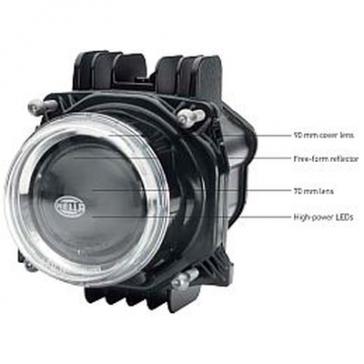 Hella Bi-LED 90mm Headlamp Module, Hi-Low Beam