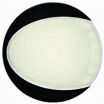 9820 Series Hella EuroLED 130 White Round Interior Lamp