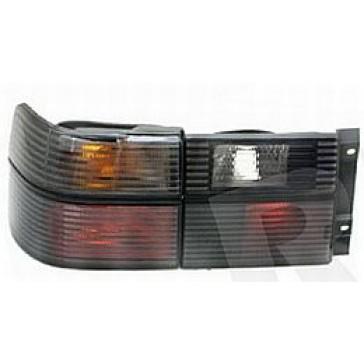 Tail Lamp Jetta III, Black/Black Design by Inpro, Set