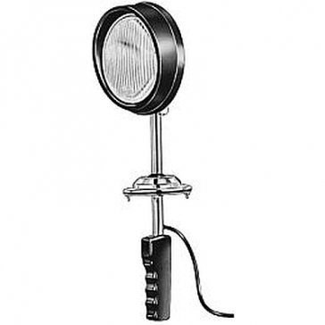 Hella 2456 Series Thru-Cabin Search Lamp