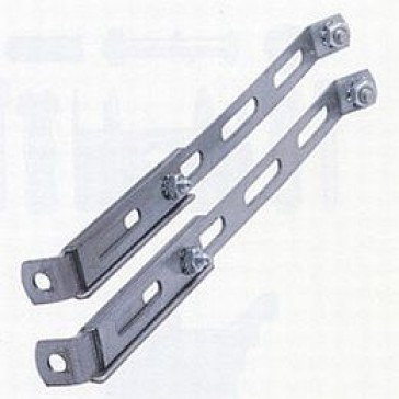 HL87205 Hella Two Point Mounting Bracket, Pair