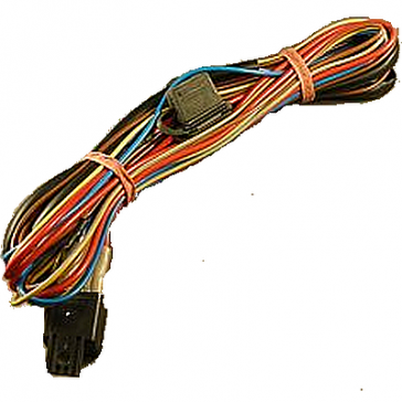 HL87206 Hella Wiring Harness HID Gen 4