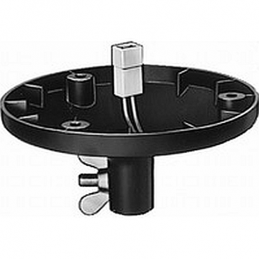 HELLA HL43601 Power Pole Mounting Kit for K-LED 100/400/450/450 D