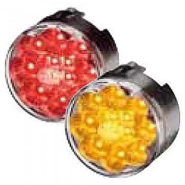 Hella 9001L Series LED Signal Lamp, 60mm