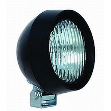 """Hella 4-3/4"""" Worklamp, 71 mm Deep"""