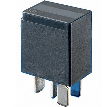 Hella HL36402 Micro Relay, 12V 30A Latching/Bistable